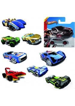 Hot Wheels Mały samochodzik, różne rodzaje