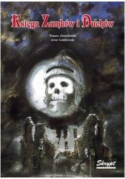 Księga Zamków i Duchów