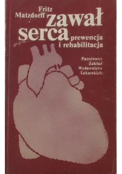 Zawał serca - prewencja i rehabilitacja
