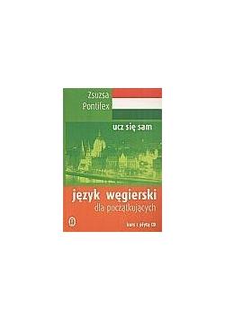 Język węgierski dla początkujących + CD