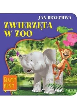 Klasycy polscy. Zwierzęta w zoo