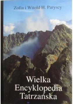 Wielka encyklopedia tatrzańska