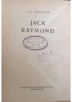 Jack Raymond, 1948 r.