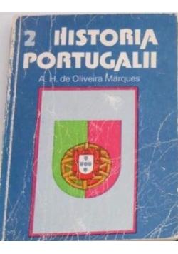 Historia Portugalii