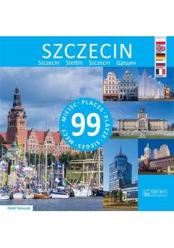 Szczecin - 99 miejsc