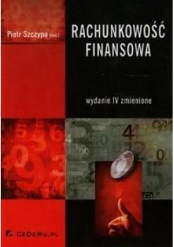 Rachunkowość finansowa wyd.IV