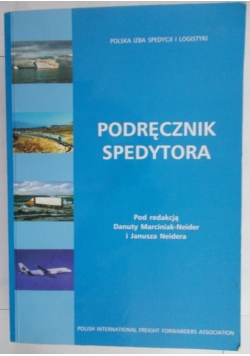 Podręcznik spedytora