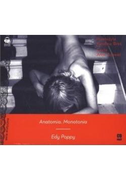 Anatomia. Monotonia audiobook