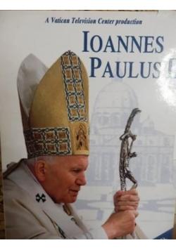Ioannes Paulus II, płyta