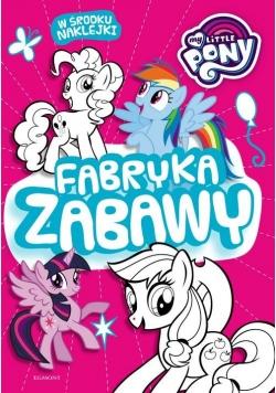 My Little Pony Fabryka zabawy