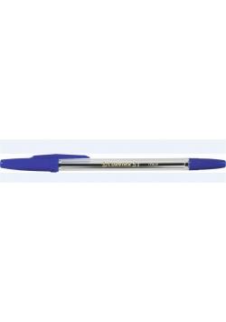 Długopis Corvina 1,0 niebieski (50szt)