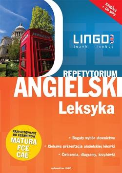 Angielski Leksyka Repetytorium +CD
