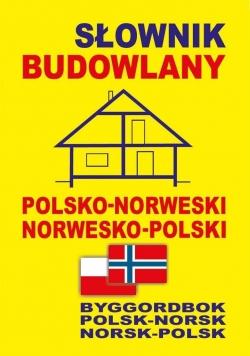 Słownik budowlany polsko-norweski