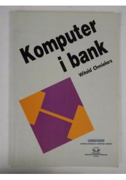 Komputer i bank