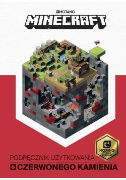 Minecraft Podręcznik użytkowania czerwonego kamienia