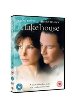 The Lake House, płyta DVD
