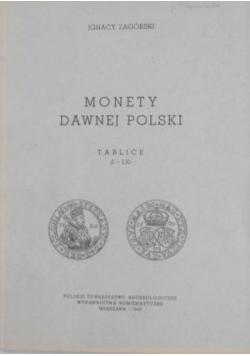 Monety dawnej Polski