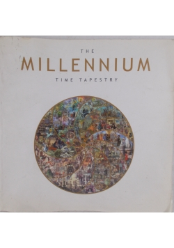 The Millennium time tapestry