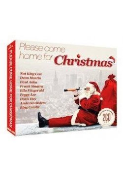 Please Come Home For Christmas 2CD