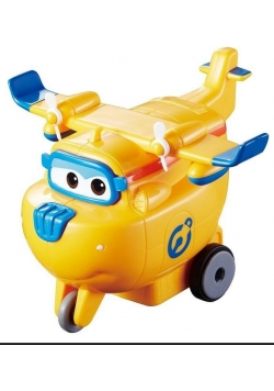 Super Wings Pojazd DONNIE