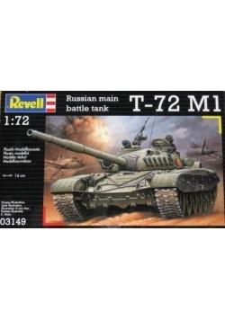 Pojazd. Czołg T-72