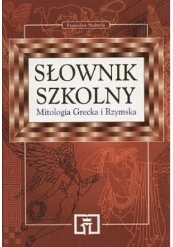 Słownik szkolny, Mitologia Grecka i Rzymska
