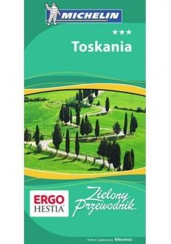 Zielony przewodnik - Toskania w. 2011