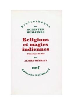 Religions et magies indiennes