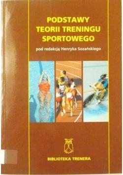 Podstawy teorii treningu sportowego