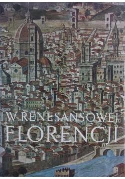 W Renesansowej Florencji