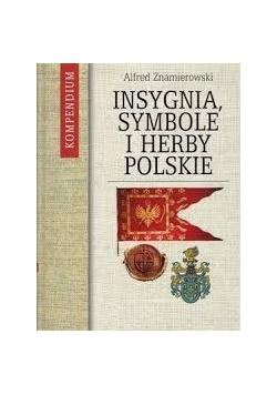 Insygnia, symbole i herby Polskie