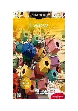 Lwów Travelbook Wydanie 1