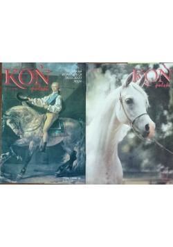 Koń Polski, nr. 2- 3, 1991 r.