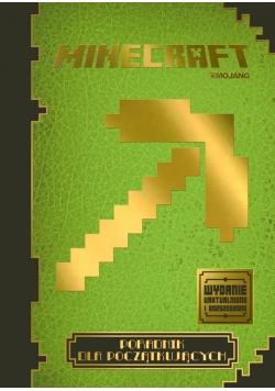 Minecraft. Poradnik dla początkujących wyd.rozsz.