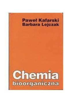 Chemia bioorganiczna
