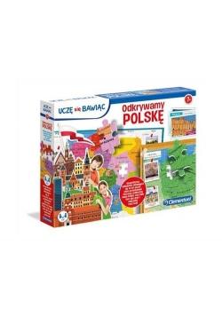 Puzzle Odkrywamy Polskę