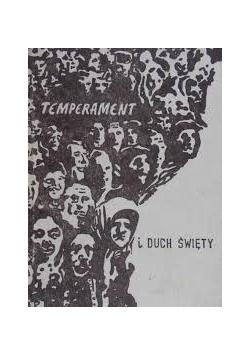Temperament i Duch Święty