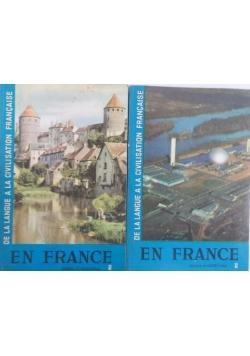En France, tom I-II