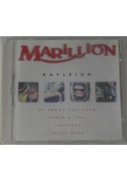 Kayleigh, cd