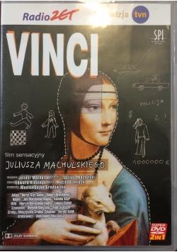 Vinci DVD