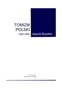 Tomizm polski 1946-1965