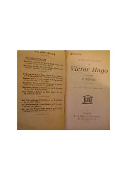 Poesie, 1934r.