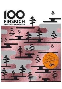 100 fińskich innowacji społecznych