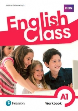 English Class A1 WB PEARSON