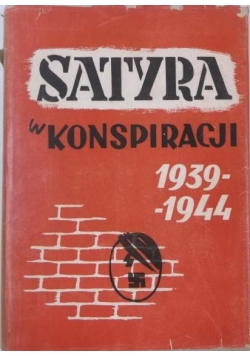Satyra w konspiracji 1939-1944