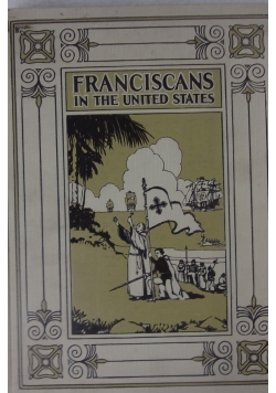Franciscans in the united states, ok. 1926 r.
