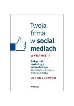 Twoja firma w social mediach w.2