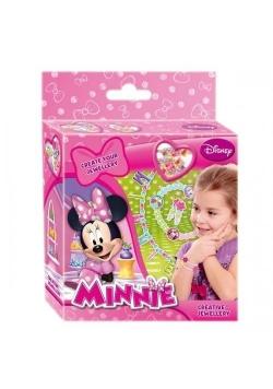 Biżuteria kreatywna Minnie