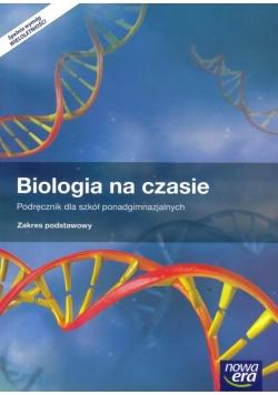 Biologia LO 1 Na czasie...Podr ZP NPP wyd. 2015 NE