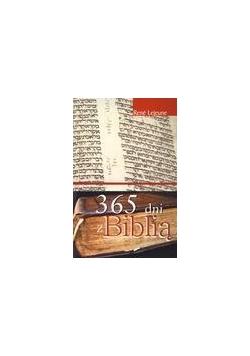 365 dni z Biblią